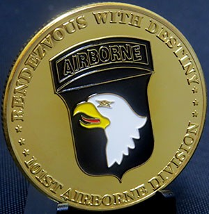 ARMY 101st Airborne Division