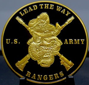 ARMY-Rangers Lead the Way