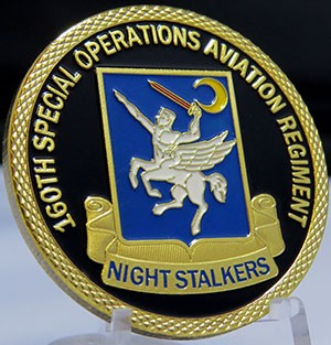 160TH Special Operations Aviation Regiment-NIGHT STALKERS