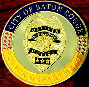 City of Baton Rouge Police Department