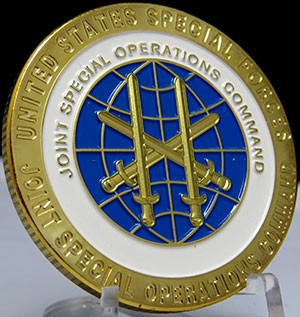 US Special Forces-Joint Special Operations Command