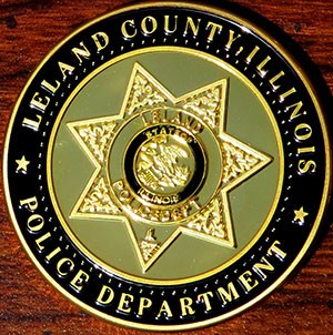 Leland County Police Department