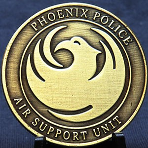 Phoenix Police Air Support