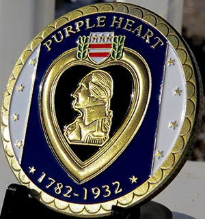 Purple Heart 1782-1932