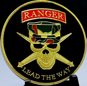 Rangers-Lead the Way