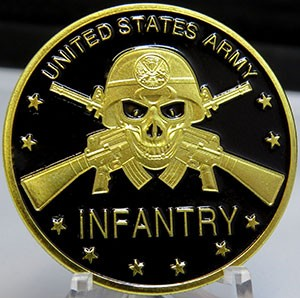 US ARMY Infantry-This We Will Defend