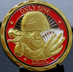 US ARMY Only One Deal