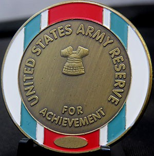 US ARMY Reserve- Achievement Medal