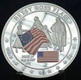 Betsy Ross-History of Old Glory