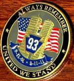 NYPD United We Stand/Never Forget