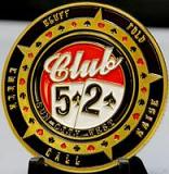 Texas Hold Em Club 52