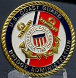 US Coast Guard-Bridge Administration