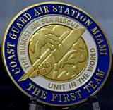 MIAMI Coast Guard Station-The First Team