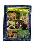 Zoo #3 Medallion Collector Book