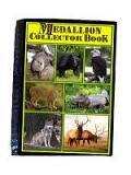 Zoo #2 Medallion Collector Book