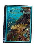 Aquarium #1 Medallion Collector Book