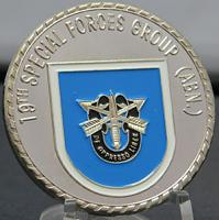 19TH Special Forces Group (ABN)