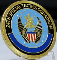 24TH Special Tactics Squadron