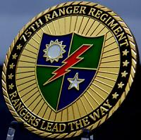 75TH Ranger Regiment- Rangers Lead The Way
