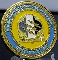 8TH Military Information Support Group