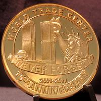 911 10th Anniversary World Trade Center