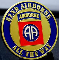 82ND Airborne All the Way
