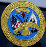 ARMY SEAL- Duty, Honor, Country