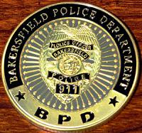 Bakersfield Police Department BPD