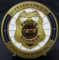 Buffalo County Police Department
