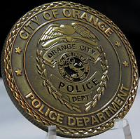 City of Orange Police Department