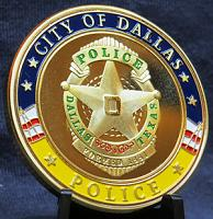 City of Dallas Police Department