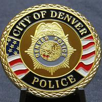 Denver Police Department