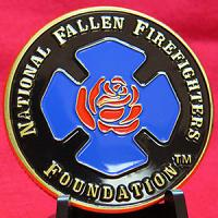 Central Maryland Fools National Fire Fighters Foundation