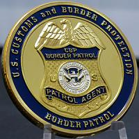 Homeland Security-Border Patrol
