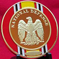 National Defense Coin