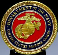 Department of the Navy/US Marine Corps