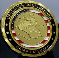 Operation Iraqi Freedom-War on Terror