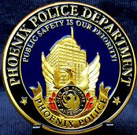 Phoenix Police Department-Public Safety