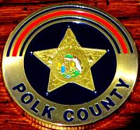 Polk County Police Department