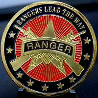 ARMY Ranger-Lead the Way
