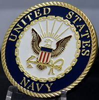 US NAVY SEAL-SEAL OF US