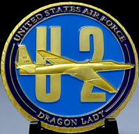 USAF U2 Dragon Lady
