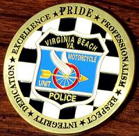 Virginia Beach Police Department